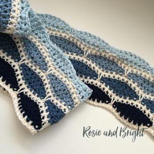 custom made baby blanket