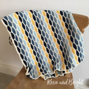 custom made baby blanket bertie blanket