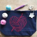 mini project bag